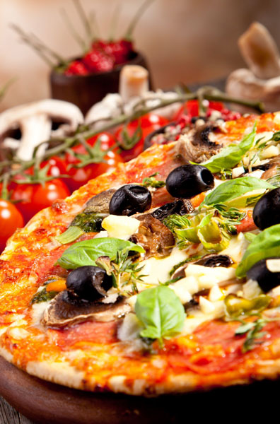 Pizza Babylon Order Takeaway In Arnold